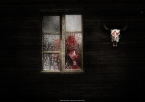 Close the Window by Vanitas-Art
