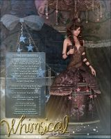 Whimsical for Amusement by cosmosue