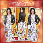 Vanessa Hudgens by AngelDark23