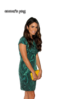 Nikki Reed Png by emmagarfield