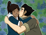 Borra - It's all fun and games by IveWasHere