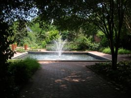 Fountain - 1 by cosmos-Resources