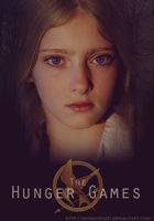 Prim - The Hunger Games by JessMindless