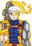 Cable by kagekabuki