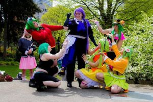 Sakura-Con 2014 37 by BahamutNight
