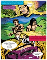 Optmystical Man: The Death of the Optimist Page 2b by montalvo-mike