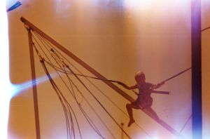 REDSCALE 6, Air Lines by tractern