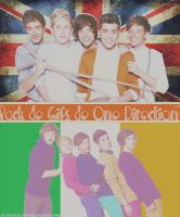 One Direction pack gif by xcswagg