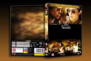Mr. and Mrs. Smith - Preview by admin2gd1