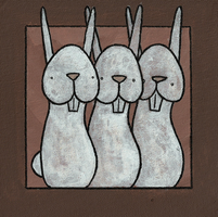Three Rabbits by Season-5