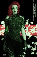 Poison Ivy 2015 by tsbranch