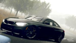 BMW F32 M4 (Fog) by RZ-028-Hellblaze