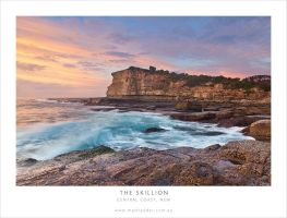 Skillion Dawn March 2012 by MattLauder