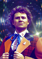 Colin Baker by Elmic-Toboo