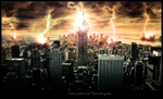Calculate the Apocalypse by Quoenusz