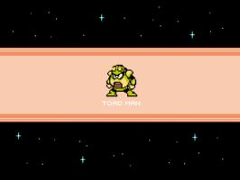 Toad Man by abonny