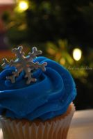 Blue Christmas by ph0t0fr3ak