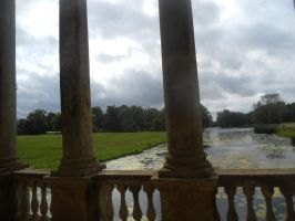 Stowe Gardens 172 by VIRGOLINEDANCER1