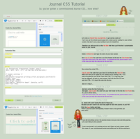 How to....install a commissioned Journal? by poserfan