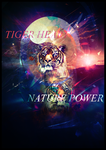 Tiger Heart by Nicoezm