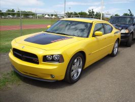 2005 Dodge Charger Daytona by Mister-Lou