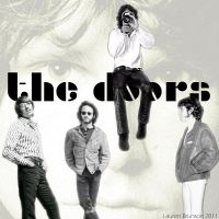 the doors by ScreamingLordRocky