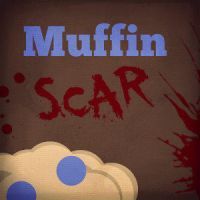 Muffin Scar by MCSarts
