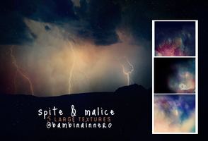 Spite and Malice by narcoticplease