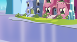 Crystal empire street by Vector-Brony