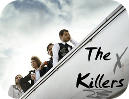The Killers 6 by MissArkhamAngel