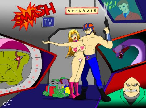 20130309 - Smash TV Request by Dustin-Eaton-Works