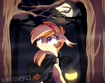 Into the Uknown by vanille913