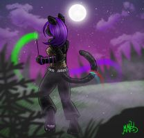 Rythym of the Night by Neko-Maya