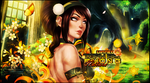 Toph Bei Fong by Mohamed-HHs