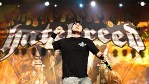Hatebreed by GIVEthemHORNS