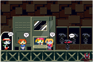 Cave Story ZX? by omegazeke08013