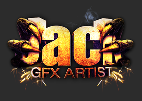 A banner I made for myself by Jack-GFX