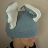 Elephant hat by guilleum2