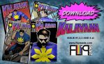 Kalayaan #4 now on Flipreads by gioparedes