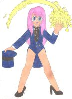 Challenge 8: Magic by animequeen20012003