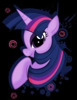 Twilight Sparkle Shirt Idea by Rariedash
