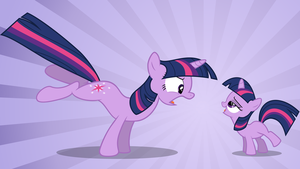JUST TWILIGHT SPARKLES?! [mehoep+Drewdini] by bipole