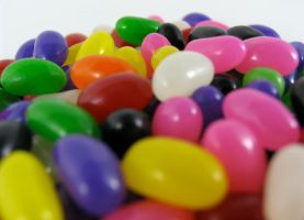 Stock - Jelly Bean Series 6 by mystockphotos