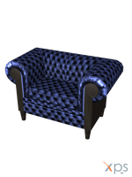 Armchair Loft [XPS] by LexaKiness