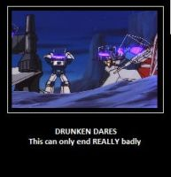 Drunken Dares by Wannabe-Star
