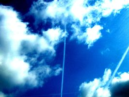 Cloud Texture 16 by Aimi-Stock