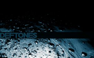 Deftones Wallpaper by Aedelwulf