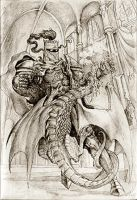 Lord Soth by CDemirkan