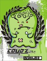coupz Inc by MasterminDcrew