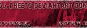 deviantart banner by dj-cheeto